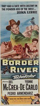Border River - Movie Poster (xs thumbnail)