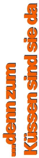 Kiss the Girls - German Logo (xs thumbnail)