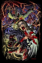 The Evil Dead - poster (xs thumbnail)