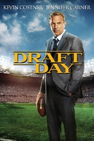 Draft Day - DVD cover (xs thumbnail)