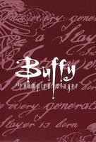 """""""Buffy the Vampire Slayer"""" - Logo (xs thumbnail)"""
