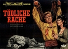 Una spada nell'ombra - German Movie Poster (xs thumbnail)