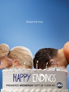 """Happy Endings"" - Movie Poster (xs thumbnail)"