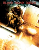 Black Hawk Down - Movie Poster (xs thumbnail)