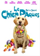 The Dog Who Saved Easter - French Movie Cover (xs thumbnail)