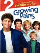 """""""Growing Pains"""" - DVD movie cover (xs thumbnail)"""