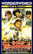 Aquel maldito día - German VHS movie cover (xs thumbnail)