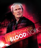 Blood Work - Blu-Ray movie cover (xs thumbnail)