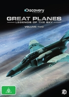 """Great Planes"" - Australian DVD cover (xs thumbnail)"