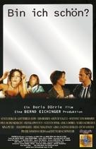 ¿Bin ich schön? - German Movie Cover (xs thumbnail)