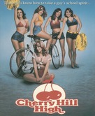 Cherry Hill High - Movie Poster (xs thumbnail)