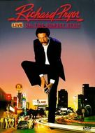 Richard Pryor Live on the Sunset Strip - DVD cover (xs thumbnail)
