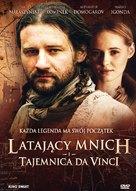 Legenda o Lietajúcom Cypriánovi - Polish DVD cover (xs thumbnail)