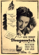 Dragonwyck - poster (xs thumbnail)