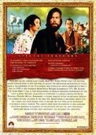 """""""Shogun"""" - Movie Cover (xs thumbnail)"""