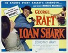 Loan Shark - Movie Poster (xs thumbnail)