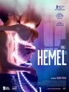 Hemel - French Movie Poster (xs thumbnail)