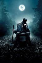 Abraham Lincoln: Vampire Hunter - Key art (xs thumbnail)