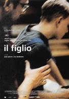 Fils, Le - Italian Movie Poster (xs thumbnail)