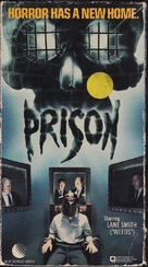 Prison - VHS cover (xs thumbnail)
