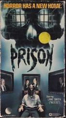 Prison - VHS movie cover (xs thumbnail)