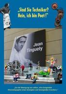 Tinguely - German Movie Poster (xs thumbnail)