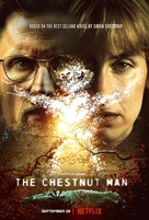 """""""The Chestnut Man"""" - Movie Poster (xs thumbnail)"""