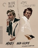 Mikey and Nicky - Movie Cover (xs thumbnail)