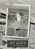 Muriel ou Le temps d'un retour - DVD cover (xs thumbnail)