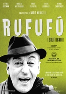 I soliti ignoti - Spanish DVD movie cover (xs thumbnail)