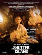 Shutter Island - For your consideration movie poster (xs thumbnail)