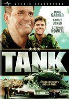 Tank - DVD cover (xs thumbnail)