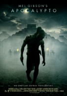 Apocalypto - Dutch Movie Poster (xs thumbnail)