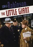 The Little Giant - Movie Cover (xs thumbnail)
