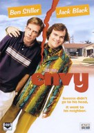Envy - DVD movie cover (xs thumbnail)