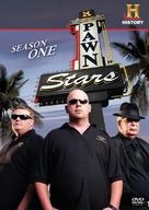 """Pawn Stars"" - DVD cover (xs thumbnail)"