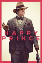 The Happy Prince - Movie Cover (xs thumbnail)
