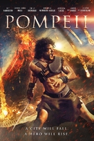 Pompeii - Australian DVD cover (xs thumbnail)