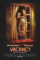 Vacancy - Movie Poster (xs thumbnail)
