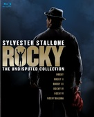 Rocky - Blu-Ray movie cover (xs thumbnail)
