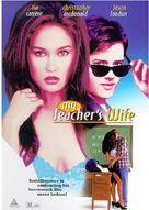My Teacher's Wife - Movie Poster (xs thumbnail)