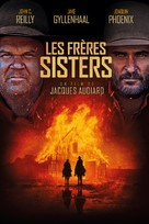 The Sisters Brothers - Swiss Video on demand movie cover (xs thumbnail)