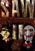 Saw II - poster (xs thumbnail)