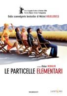 Elementarteilchen - Italian Movie Poster (xs thumbnail)