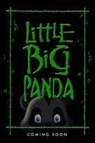 Little Big Panda - Movie Poster (xs thumbnail)