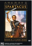 Spartacus - Australian Movie Cover (xs thumbnail)