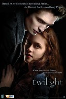 Twilight - Philippine Movie Poster (xs thumbnail)