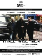 Kolme viisasta miestä - Canadian Movie Poster (xs thumbnail)