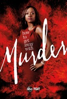 """""""How to Get Away with Murder"""" - Movie Poster (xs thumbnail)"""