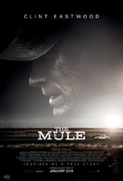 The Mule - Indonesian Movie Poster (xs thumbnail)